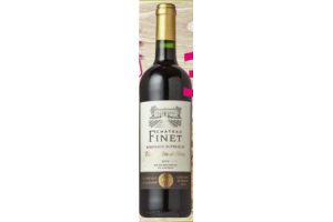 chateau finet bordeaux superieur