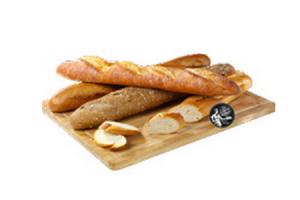 uw eigen bakker stokbrood