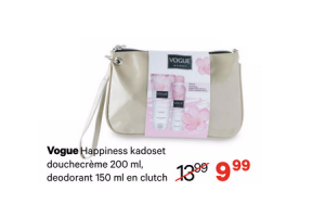 vogue happiness kadoset