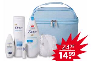 dove beautycase