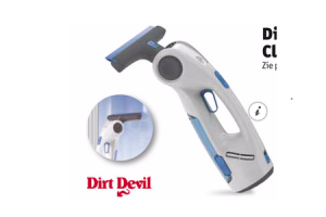 dirt devil aqua clean window vac