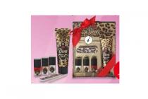 diva geschenkset nagelverzorging