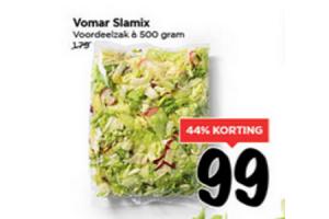 vomar slamix