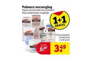 palmers verzorging
