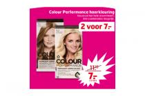 colour performance haarkleuring