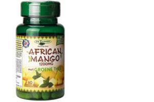 de tuinen african mango