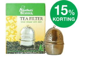 agathas bester thee ei metaal middel