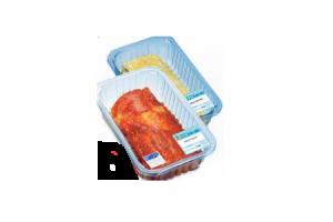 gemarineerde visfilets