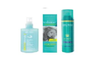 john frieda shampoo conditioner en haarspray