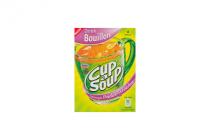 unox cup a soup drinkbouillon paddestoelen