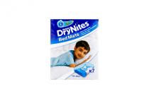 huggies drynites bedmats