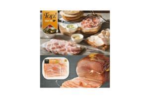 coop authentieke vleeswaren