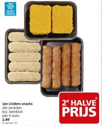 jan linders snacks