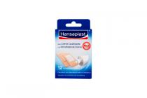 hansaplast strips met wondhelende creme