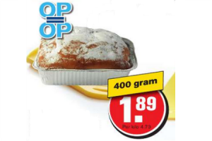 hollands suikerbrood