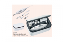 manicure pedicureset