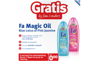 fa magic oil