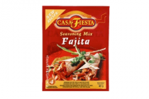 casa fiesta seasoning mix fajita