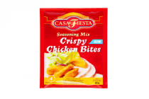 casa fiesta seasoning mix crispy chicken bites