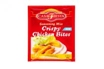 casa fiesta seasoning mix crispy chicken bites