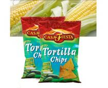 casa fiesta sour cream  jalapeno tortilla chips