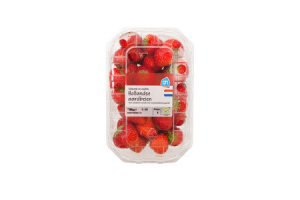 ah hollandse aardbeien