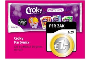 croky partymix