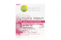 garnier hydra match dagcreme droge tot zeer droge huid