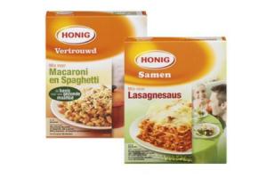 honing maaltijdmix