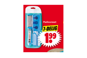 pedicureset