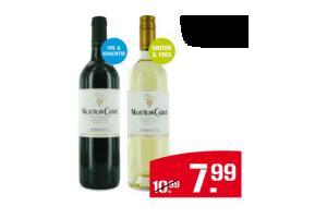 mouton cadet franse wijn