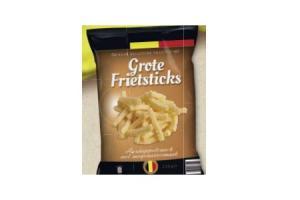 belgische friet chips