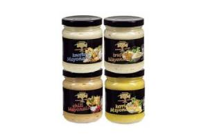 mayonaise assortiment