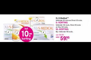 xl s medical