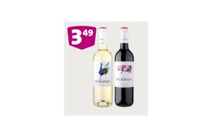 la granja wijn