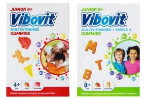 vibovit multivitamines
