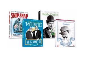 nostalgisch cabaret dvd box