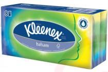 kleenex balsam zakdoek