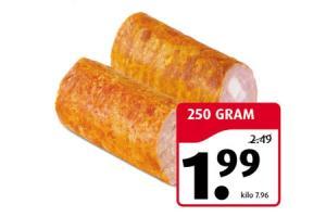 grillworst