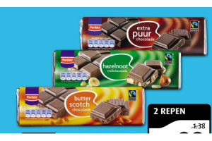 perfekt chocolade