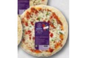 eco pizza geitenkaas