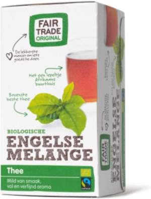 ekoplaza fairtrade thee diverse varianten