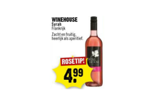 winehouse syrah