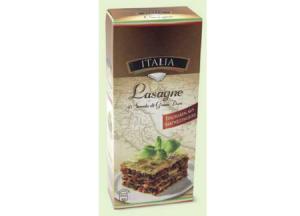 lasagne bladen