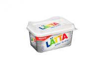 latta lekker luchtig 320 gram