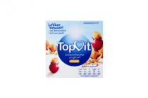 topvit probiotische yoghurt muesli 4x125g