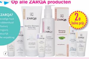 zarqa producten
