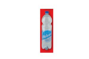 hebron bronwater
