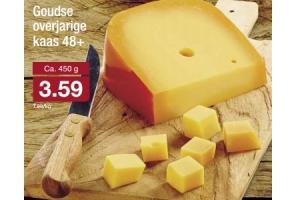 goudse overjarige kaas 48plus