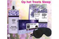 treets sleep